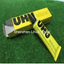 UHU Glue---General Purpose Transparent Liquid Glue
